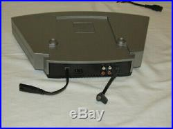 3 Disc Multi-CD Changer for Bose Wave Radio/CD Player Music System