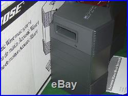 BOSE Acoustic Wave Music System-Model #CD-3000PERFECT CONDITIONRADIO/CD PLAYER