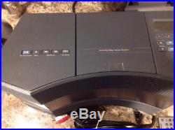 BOSE (CD 3000) Acoustic Wave music System, CD Player & AM/FM Radio With Remote