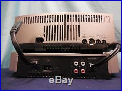 BOSE WAVE III MUSIC SYSTEM CD PLAYER RADIO With 3 DISC CHANGER + REMOTE