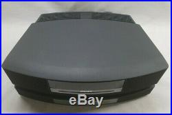 BOSE WAVE MUSIC SYSTEM AWRCC1 With 3 DISC CD CHANGER With REMOTE VERY NICE SHAPE