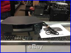 BOSE WAVE MUSIC SYSTEM III with CD/AUX/RADIO & REMOTE CONTROL