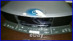 BOSE WAVE MUSIC SYSTEM IV SILVER WithCONTROL TOUCH PANEL FACTORY RENEWED