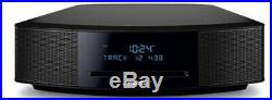 BOSE WAVE MUSIC SYSTEM IV withCD PLAYER ESPRESSO BLACK, BRAND NEW, BEST OFFER