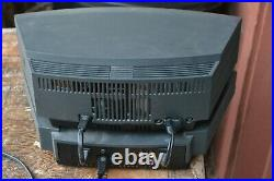 BOSE WAVE RADIO CD AM/FM MULTI DISC CD CHANGER WithREMOTE Please Read