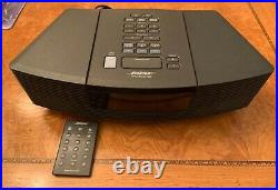 BOSE WAVE RADIO / CD AWRC1G AM/FM CD With REMOTE Works Great Excellent Condition