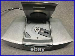 BOSE WAVE RADIO CD PLAYER MODEL AWRC 1G With REMOTE WORKS FINE CLEAN