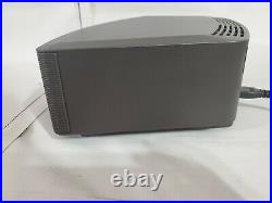 BOSE WAVE RADIO IV MUSIC SYSTEM SOUND TOUCH CD 417788-WMS very good condition