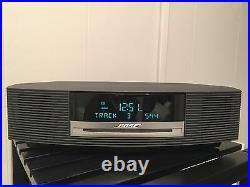 BOSE Wave Music System AM-FM Radio/ CD Player In Good Condition