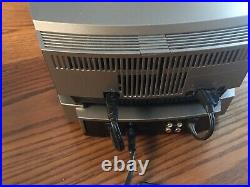 BOSE Wave Music System AWRCC1 Radio / CD Player & 3-CD With Remote