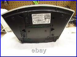 BOSE Wave Music System AWRCC2 WORKS PERFECT! WithREMOTE&ANTENNA CD/AM/FM/AUX