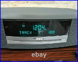BOSE Wave Music System CD Player/Radio AM/FM With Remote SOUNDS GREAT