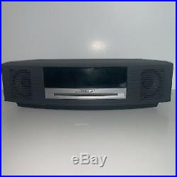 BOSE Wave Music System CD Player/Radio Model AWRCC1 Sounds Great with remote