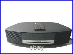 BOSE Wave Music System CD Player/Radio Model AWRCC1 (remote not included)