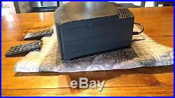 BOSE Wave Music System III Radio/CD with Extra Remote FREE SHIP