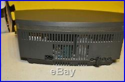 BOSE Wave Music System Model AWRCC1 AM/FM CD Player with IC-1 Control Unit TESTED