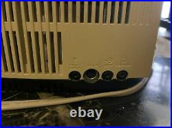 BOSE Wave Music System RADIO, CD Player & Alarm Clock WORKS&SOUNDS Mint