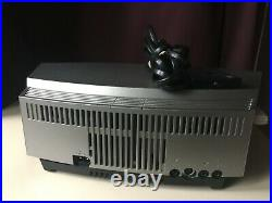 BOSE Wave Music System Radio III 3 CD Player Gray Fully Tested With Remote AM FM