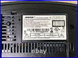 BOSE Wave Music System Speaker CD Player AM FM Radio Aux with Remote EXCELLENT