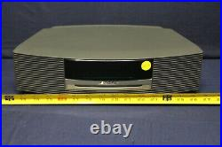 BOSE Wave Music System Speaker CD Player FM AM Radio AWRCC1 with Remote A2
