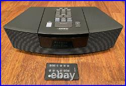 BOSE Wave Radio CD Player with Remote AWRC-1G TESTED, WORKS GREAT
