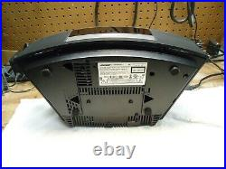 BOSE Wave Radio II NICE COND. WithREMOTE&ANTENNA & AUX 3.5 CABLE AM/FM/AUX IN/
