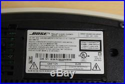BOSE Wave Radio Music System CD Player Model AWRCC2 with Remote (11702)