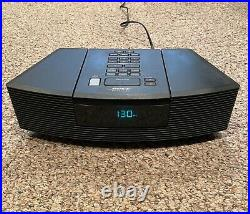 Bose (AWRC1G) Wave Audio System Grey with Radio/CD player and Remote Control