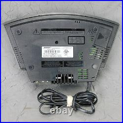 Bose AWRC1G Wave Music System CD AM/FM Radio withRemote Clean Tested Working USA