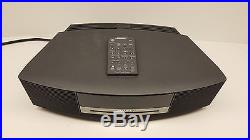 Bose AWRCC1 Wave Music System Radio & CD Player with Remote Works Perfectly