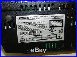 Bose AWRCC2 Wave Music System AM/FM Radio CD Player with Changer Accessory