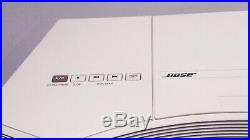 Bose Acoustic Wave Music System CD-3000 AM/FM CD Player with Remote