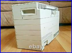 Bose Acoustic Wave Music System CD-3000 AM/FM Radio White & Remote TESTED (READ)