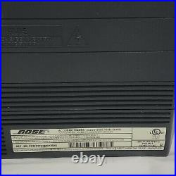Bose Acoustic Wave Music System CD-3000 AM/FM Radio With Remote Fully Tested