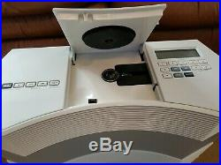 Bose Acoustic Wave Music System CD-3000 Series II & 5-CD Multi-Disc Changer