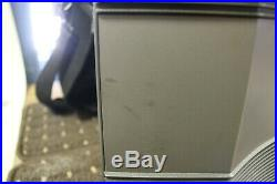 Bose Acoustic Wave Music System II (AM/FM/CD/Aux) withBose Travel Bag