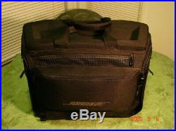 Bose Acoustic Wave Music System II AM/FM CD Radio Super Clean withCase & Remote