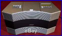 Bose Acoustic Wave Music System II! CD Radio AM/FM Tuner MP3 Player