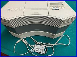 Bose Acoustic Wave Music System Stereo Radio CD Player/Model CD 3000