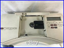 Bose Acoustic Wave Music System Stereo Radio CD Player Model CD 3000