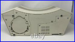 Bose Acoustic Wave Music System Stereo Radio CD Player Model CD 3000 Tested