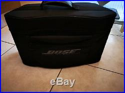 Bose Acoustic Wave Music System With Remote AM/FM Radio, CD Player
