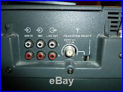 Bose Acoustic Wave Radio CD3000 With Pedastal