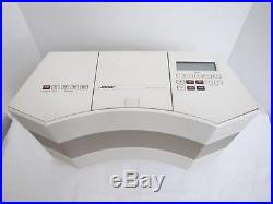 Bose CD 3000 Acoustic Wave Music System AM/FM Radio CD Player withRemote