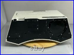 Bose CD-3000 Acoustic Wave Sound System AUX/RADIO/CD Player withPower Cable READ