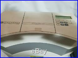 Bose CD-3000 Stereo Radio CD Player Acoustic Wave Music System 5 Disc Changer