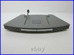 Bose SoundTouch Pedestal Model 412534 Silver For Wave Radio
