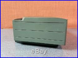 Bose WAVE Music System AWRCC5 CD Player/Radio with Remote TESTED MINT #3004