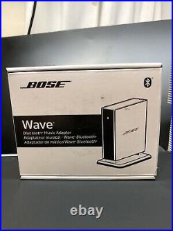Bose Wave Bluetooth Music Adapter! For Wave Radio III, Cd Wave Music System IV