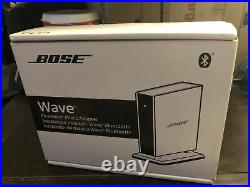 Bose Wave Bluetooth Music Adapter for Bose Wave Radio Music System Series III IV